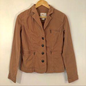 Bob Timberlake - Brown Outdoor Jacket